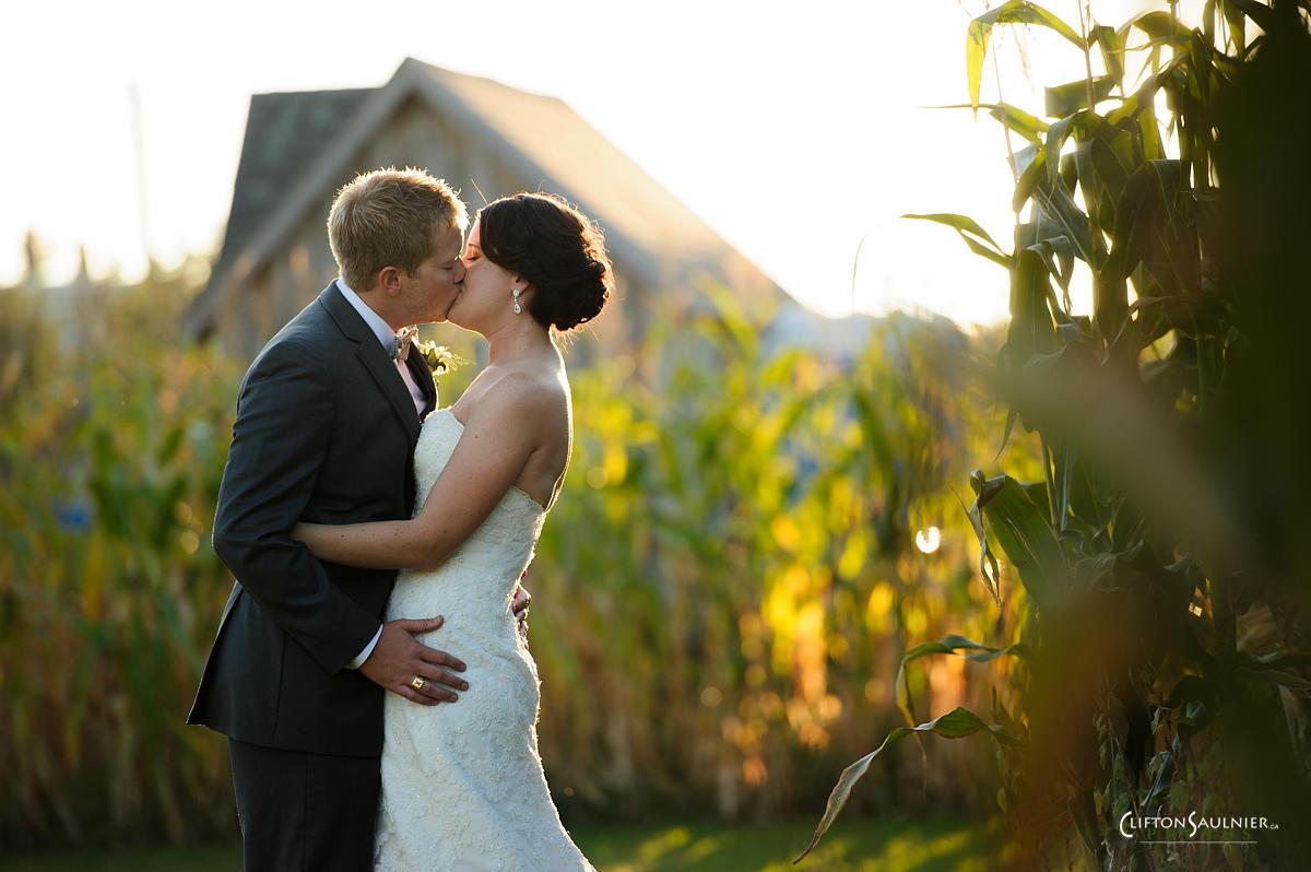 Old Orchard Inn Wedding