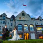 Digby Pines Resort Wedding
